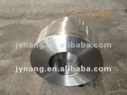 small sized carbon steel sleeve forging