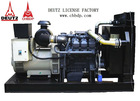 400kw water cooling generator set