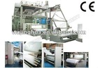 PP Production Line Non-woven Fabric making machine