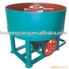 high efficiency strong wheel Mixer