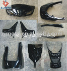 FRP Motorcycle Bodywork Fairing For CYGNUS X 125 2009 FRP Racing Fairing Body Kits Cover (HRH)