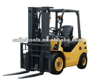 diesel fork lift truck (2.5t)