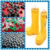 crystal pvc compound