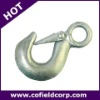 Carbon Steel Traction Hook