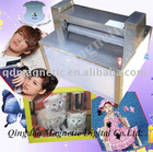 individual photo puzzle press machine/ make puzzle