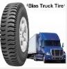 Bias truck tire