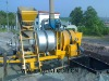 mini mobile asphalt mixer (SLB-8)