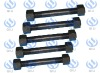 hex head bolt for drilling