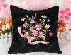2011July DIY pillow covers kits (chrysanthemum)