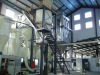wood pellet factory (1-20t/h)