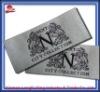 custom folding label