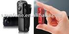 new portable car key mini camera