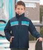 Boy's winter 2 in 1 function jackets