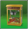 Hot sales table top commercial popcorn vending machine