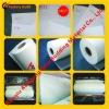 Spunbond polyester mat
