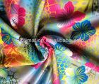 Bikini Polyester sublimation print heat transfers thermal fabric