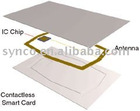 Contactless Smart Card(13.56 MHz)