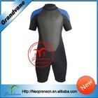 Shorty diving suit