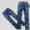 fashion designed jean wear