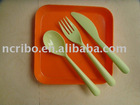 Made in China Disposable Plastic Cutlery