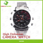 Built-in 4GB Watch Hidden Digital Video Camera 1920*1080 AVI Mini Camcorder DVR