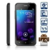 ZOPO ZP500 Ultra-slim Android 4.0 3G Smart Phone 4.0 inch Dual SIM WiFi GPS MTK6575 IPS Screen