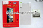 New Clear LCD Flim Screen Protector for for LG Nexus 4 E960