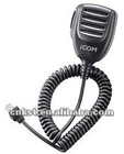 ICOM HM-118N speaker microphone