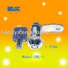 GML-1 Lock for amusement game machine