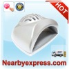 Mini Cute Size Handy Nail Dryer Art Machine