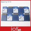 High Speed OEM SD Card 16GB