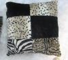 pv fleece cushion