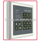 remote control wireless keypad,wireless transmission For GSM alarm system