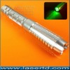 rechargeable 300--500mW 532nm green laser flashlight TD-GP-119