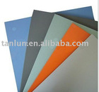 PVDF/PE Coated ACP Aluminum Composite Panels with Different Colors