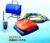 swimming pool wall climbing automatic cleaner