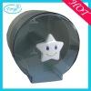 Plastic small industrial paper dispenser