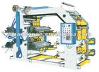 YT-4800 Four-colour Flexographic Printing Machine