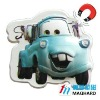 3D fridge magnet souvenir sales promotion 3D Car