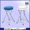 Metal sponge folding stool MGC-8813