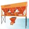 PLD1200 Concrete Batching Machine(56m3/h)
