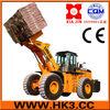 XJ968-25D Block handler loader forklift (load 25Tons)