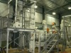 Complete Cotton Dregs Pellet Production Line for sale
