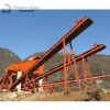 Shanghai Mineral Belt Conveyor used for coal, stone, ore...