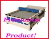 BT-1220FL 1200x2000mm Flat Bed CO2 Laser Engraving and Cutting Machine