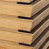 Hardwood Core WBP Marine Plywood