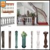 Granite and Marble Handrail Balustrade/Baluster