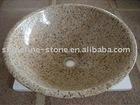G603 grey granite sink