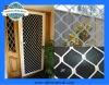 aluminium security grill for windows