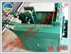 Factory !!!! Cheap!!!! automatic 6 wires 4 balls stainless steel scourer making machine